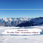 Silvester 2014: Ein tolles Ende – ein grandioser Anfang!
