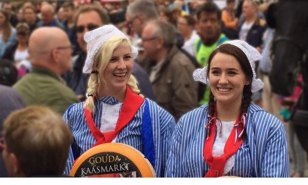 Holland: 5 ungewöhnliche Tipps, die Dir bei Deinem Aufenthalt weiterhelfen