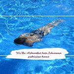 Wie Du Achtsamkeit beim Schwimmen praktizieren kannst